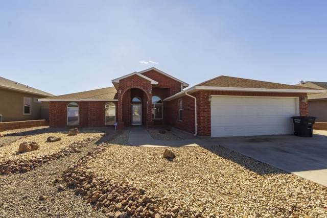 304 Bosque, Alamogordo, NM 88310 (MLS #161991) :: Assist-2-Sell Buyers and Sellers Preferred Realty