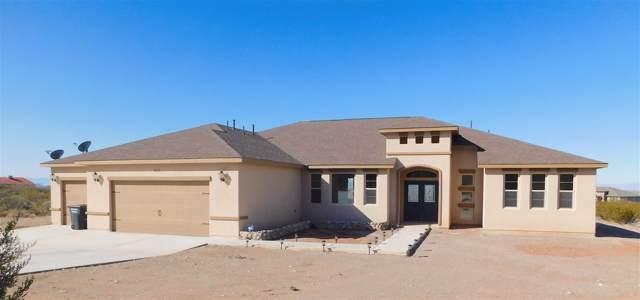 1634 Las Lomas Ct, Alamogordo, NM 88310 (MLS #161995) :: Assist-2-Sell Buyers and Sellers Preferred Realty