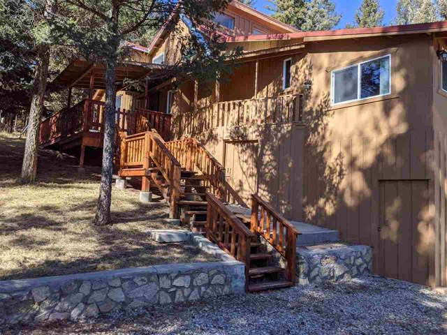 26 Turkey Trl, Cloudcroft, NM 88317 (MLS #161999) :: Assist-2-Sell Buyers and Sellers Preferred Realty