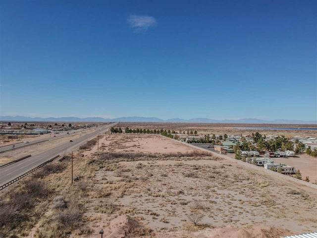 1412 W Us Hwy 70, Alamogordo, NM 88310 (MLS #162101) :: Assist-2-Sell Buyers and Sellers Preferred Realty