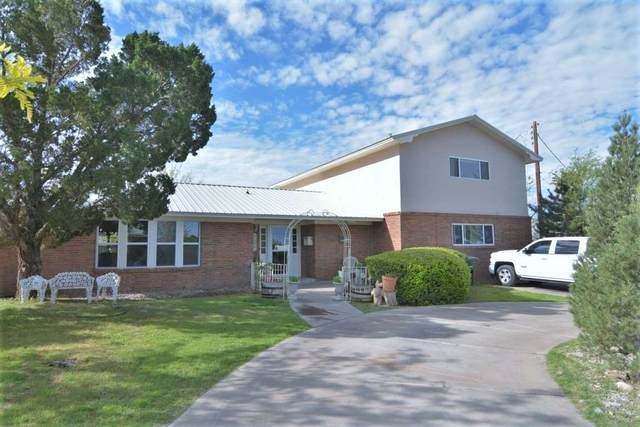 2500 Aspen Dr, Alamogordo, NM 88310 (MLS #162328) :: Assist-2-Sell Buyers and Sellers Preferred Realty