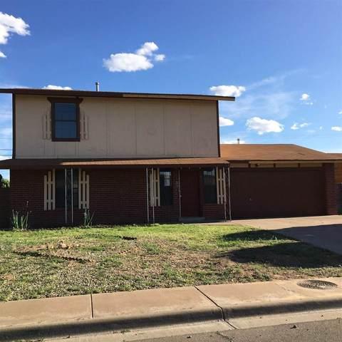 810 Santa Cruz Dr, Alamogordo, NM 88310 (MLS #162405) :: Assist-2-Sell Buyers and Sellers Preferred Realty