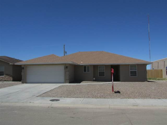 508 Coronado Dr, Alamogordo, NM 88310 (MLS #162555) :: Assist-2-Sell Buyers and Sellers Preferred Realty