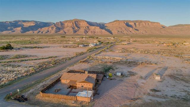 3 West Rd, Alamogordo, NM 88310 (MLS #162575) :: Assist-2-Sell Buyers and Sellers Preferred Realty