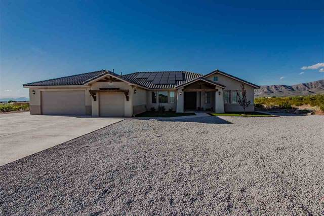1667 Las Vistas, Alamogordo, NM 88310 (MLS #162654) :: Assist-2-Sell Buyers and Sellers Preferred Realty