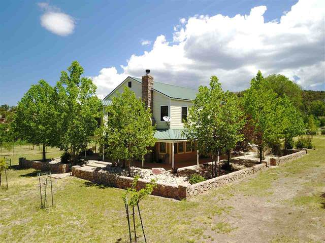 17 Mountain Estates Rd, High Rolls Mountain Park, NM 88325 (MLS #162686) :: Assist-2-Sell Buyers and Sellers Preferred Realty