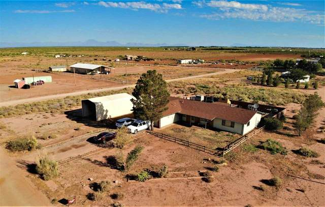 5 Sunglow, Tularosa, NM 88352 (MLS #162938) :: Assist-2-Sell Buyers and Sellers Preferred Realty