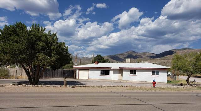 615 S Canyon Rd, Alamogordo, NM 88310 (MLS #162975) :: Assist-2-Sell Buyers and Sellers Preferred Realty