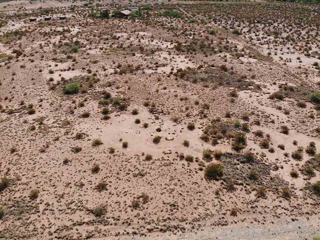 Rattlesnake Rd, Tularosa, NM 88352 (MLS #163061) :: Assist-2-Sell Buyers and Sellers Preferred Realty