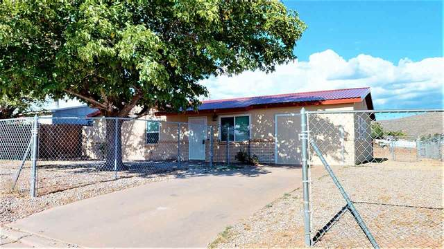 11 Holloman Av, La Luz, NM 88337 (MLS #163075) :: Assist-2-Sell Buyers and Sellers Preferred Realty