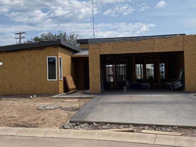 418 Bandolier, Alamogordo, NM 88310 (MLS #163179) :: Assist-2-Sell Buyers and Sellers Preferred Realty