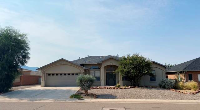 410 Brentwood Dr, Alamogordo, NM 88310 (MLS #163197) :: Assist-2-Sell Buyers and Sellers Preferred Realty