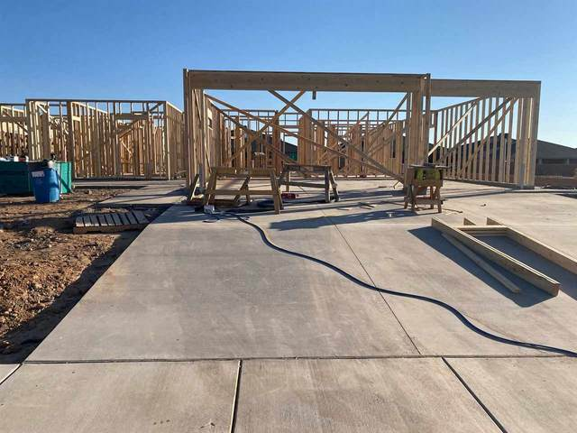 560 Montecito Drive, Alamogordo, NM 88310 (MLS #163258) :: Assist-2-Sell Buyers and Sellers Preferred Realty