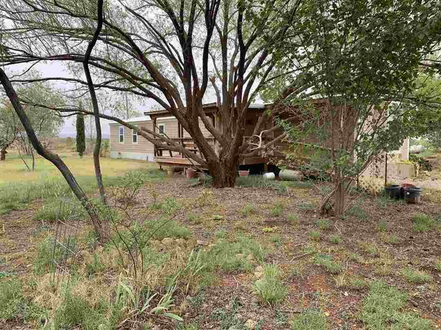 54 Coyote Flats Rd, Alamogordo, NM 88310 (MLS #163484) :: Assist-2-Sell Buyers and Sellers Preferred Realty