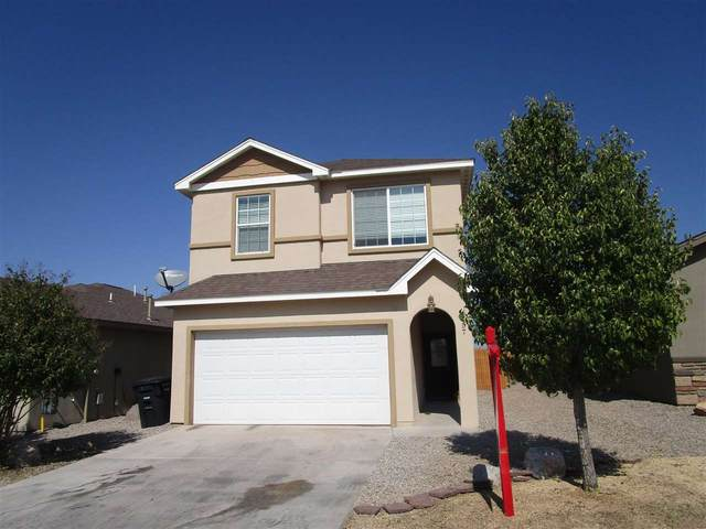 857 Valencia, Alamogordo, NM 88310 (MLS #163492) :: Assist-2-Sell Buyers and Sellers Preferred Realty