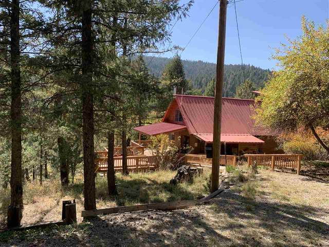 12 Big Bend Cut Off #6, Cloudcroft, NM 88317 (MLS #163641) :: Assist-2-Sell Buyers and Sellers Preferred Realty