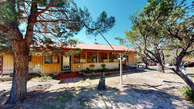 9 Orchard Loop, High Rolls Mountain Park, NM 88325 (MLS #163647) :: Assist-2-Sell Buyers and Sellers Preferred Realty