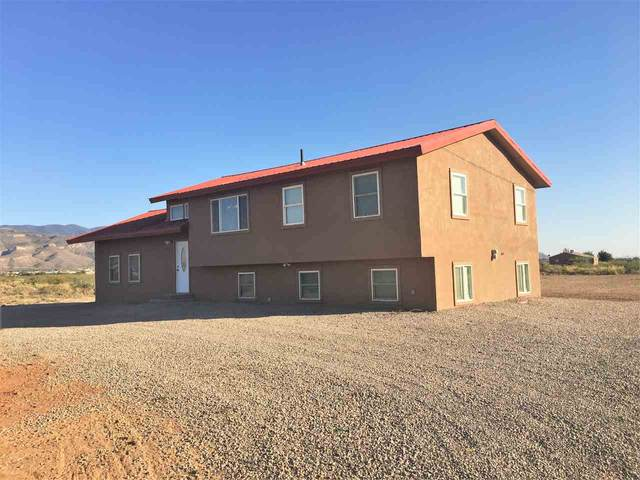 26 El Paso Dr, Alamogordo, NM 88310 (MLS #163653) :: Assist-2-Sell Buyers and Sellers Preferred Realty
