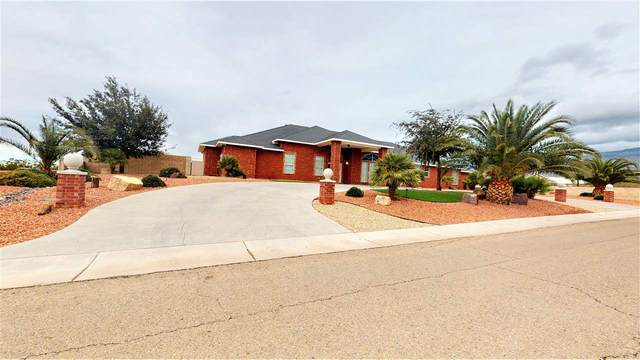 1 Divers Cove, Alamogordo, NM 88310 (MLS #163809) :: Assist-2-Sell Buyers and Sellers Preferred Realty