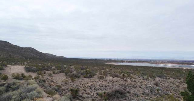 Lot 33 Canyon View Dr, La Luz, NM 88337 (MLS #163827) :: Assist-2-Sell Buyers and Sellers Preferred Realty