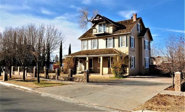 1301 Michigan Av, Alamogordo, NM 88310 (MLS #163903) :: Assist-2-Sell Buyers and Sellers Preferred Realty