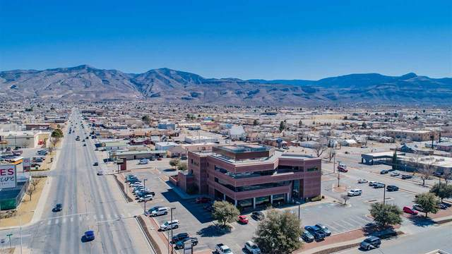 500 10th St #1, Alamogordo, NM 88310 (MLS #164189) :: Assist-2-Sell Buyers and Sellers Preferred Realty