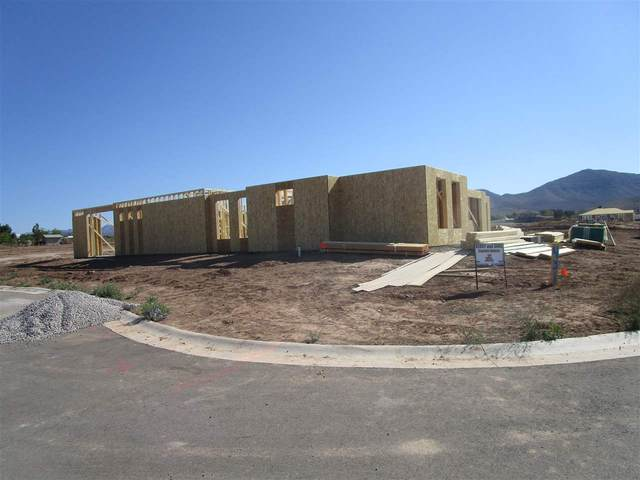 431 Montecito Drive, Alamogordo, NM 88310 (MLS #164396) :: Assist-2-Sell Buyers and Sellers Preferred Realty