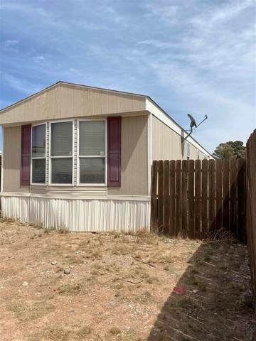 11 Nogal St, La Luz, NM 88337 (MLS #164418) :: Assist-2-Sell Buyers and Sellers Preferred Realty