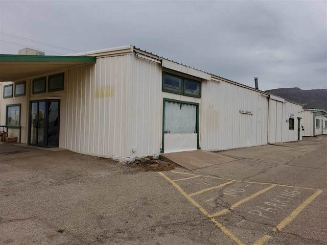 1601 Indian Wells Rd #0, Alamogordo, NM 88310 (MLS #164537) :: Assist-2-Sell Buyers and Sellers Preferred Realty