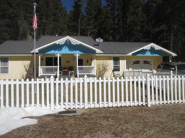 478 Hwy 244, Cloudcroft, NM 88317 (MLS #164586) :: Assist-2-Sell Buyers and Sellers Preferred Realty