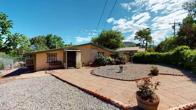 7 Old Railroad Dr, High Rolls Mountain Park, NM 88325 (MLS #164598) :: Assist-2-Sell Buyers and Sellers Preferred Realty