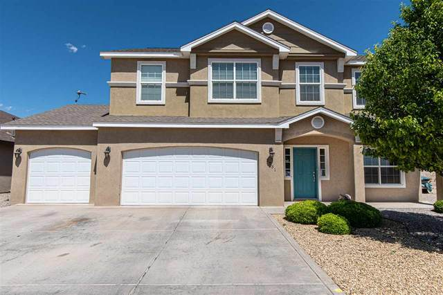 2731 Madera, Alamogordo, NM 88310 (MLS #164639) :: Assist-2-Sell Buyers and Sellers Preferred Realty