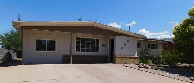 2313 Abbott Av, Alamogordo, NM 88310 (MLS #164688) :: Assist-2-Sell Buyers and Sellers Preferred Realty