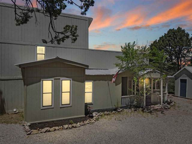 13 Oak Grove, High Rolls Mountain Park, NM 88325 (MLS #164758) :: Assist-2-Sell Buyers and Sellers Preferred Realty