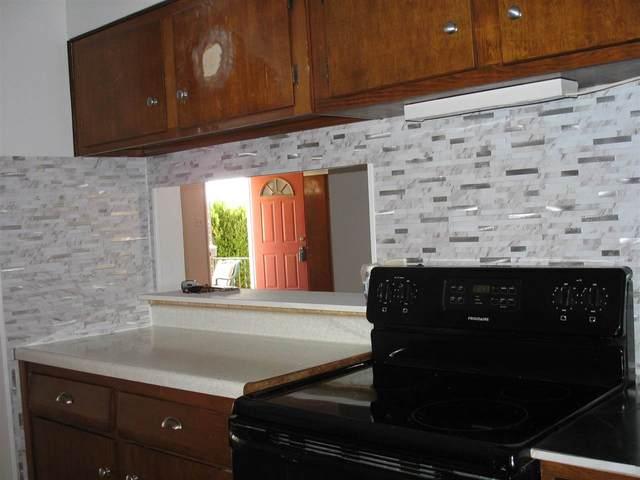 1403 Jackson Av, Alamogordo, NM 88310 (MLS #164849) :: Assist-2-Sell Buyers and Sellers Preferred Realty