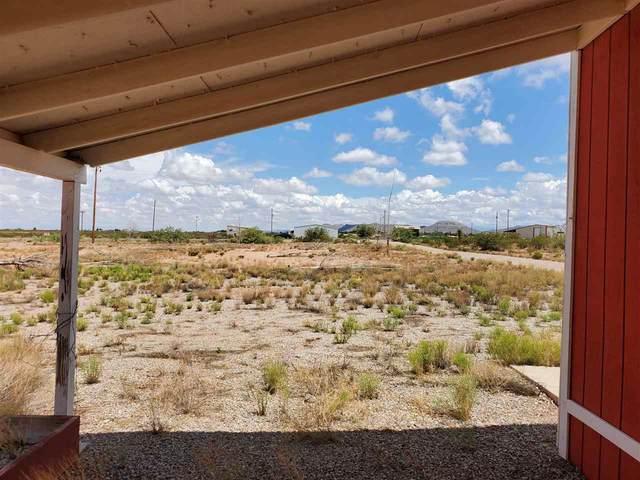 152 Us Hwy 82, Alamogordo, NM 88310 (MLS #164932) :: Assist-2-Sell Buyers and Sellers Preferred Realty