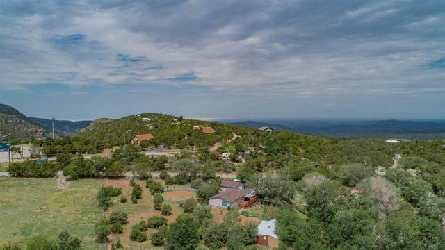 587 Fresnal Canyon Rd, High Rolls Mountain Park, NM 88325 (MLS #165017) :: Assist-2-Sell Buyers and Sellers Preferred Realty