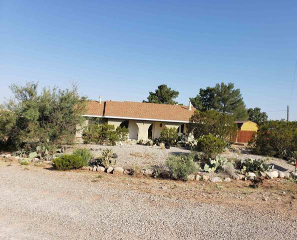 23 Villa Virginia, La Luz, NM 88337 (MLS #165170) :: Assist-2-Sell Buyers and Sellers Preferred Realty