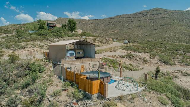 26 Lakeview Dr, La Luz, NM 88337 (MLS #165355) :: Assist-2-Sell Buyers and Sellers Preferred Realty