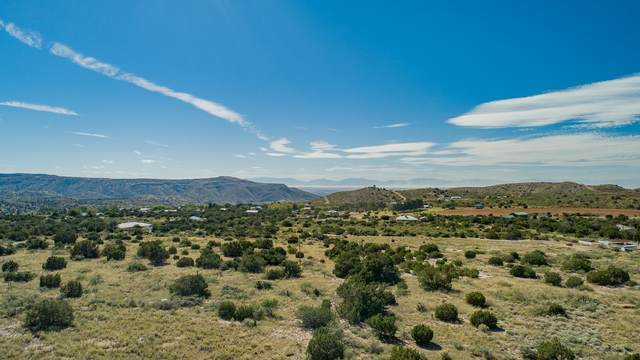 7 Burro Flats Rd, La Luz, NM 88337 (MLS #165505) :: Assist-2-Sell Buyers and Sellers Preferred Realty
