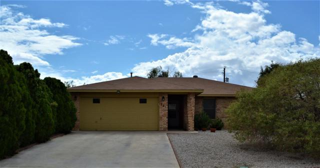 761 Montwood, Alamogordo, NM 88310 (MLS #156786) :: Assist-2-Sell Buyers and Sellers Preferred Realty