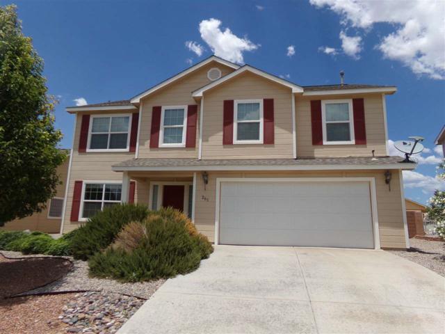 261 Burnage Ln, Alamogordo, NM 88310 (MLS #156947) :: Assist-2-Sell Buyers and Sellers Preferred Realty