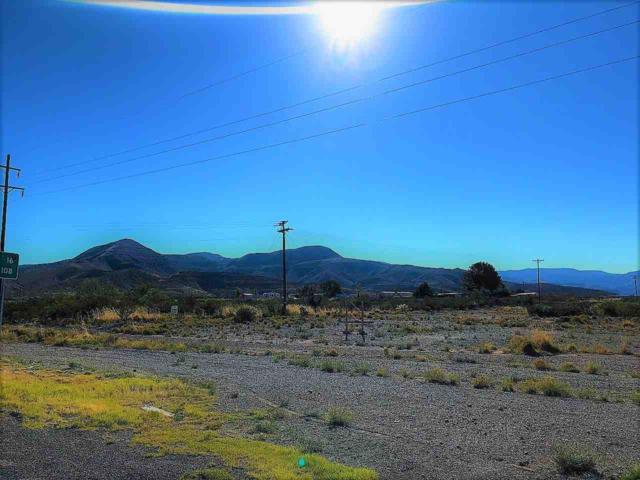 Us Hwy 82, Alamogordo, NM 88310 (MLS #157566) :: Assist-2-Sell Buyers and Sellers Preferred Realty