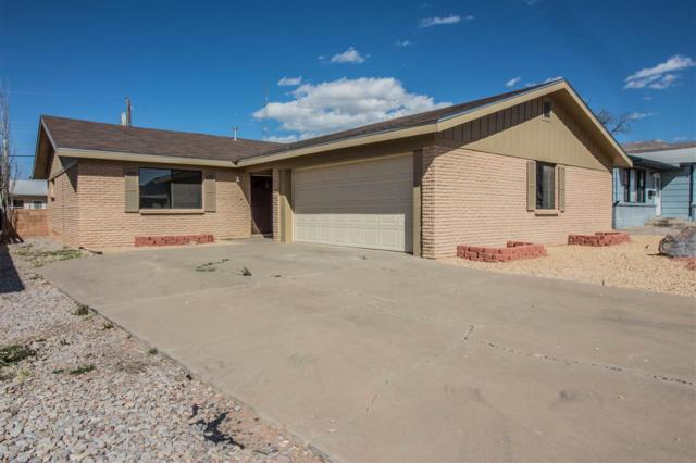 1309 Nineteenth St, Alamogordo, NM 88310 (MLS #157793) :: Assist-2-Sell Buyers and Sellers Preferred Realty
