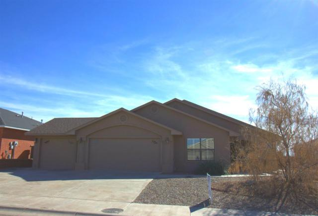 240 Bosque, Alamogordo, NM 88310 (MLS #158025) :: Assist-2-Sell Buyers and Sellers Preferred Realty
