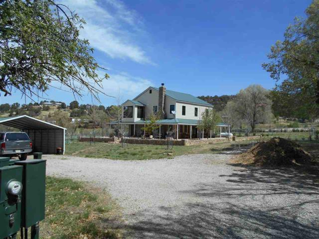 17 Mountain Estates Rd, High Rolls Mountain Park, NM 88325 (MLS #158431) :: Assist-2-Sell Buyers and Sellers Preferred Realty