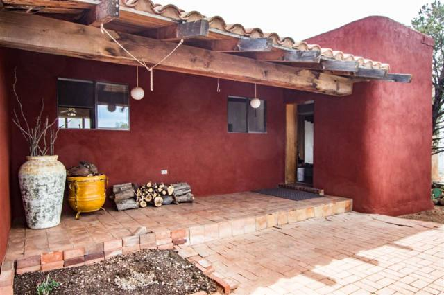 104 Rolling Hills Rd, La Luz, NM 88337 (MLS #158506) :: Assist-2-Sell Buyers and Sellers Preferred Realty