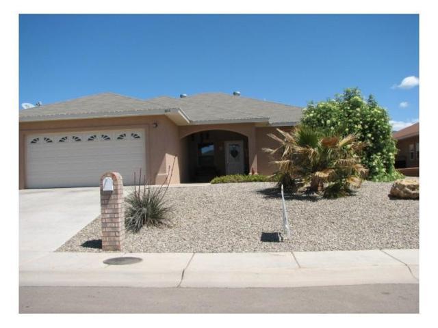 3814 Rosewood Av #5, Alamogordo, NM 88310 (MLS #158609) :: Assist-2-Sell Buyers and Sellers Preferred Realty