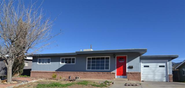 1006 Bellamah Dr, Alamogordo, NM 88310 (MLS #159401) :: Assist-2-Sell Buyers and Sellers Preferred Realty