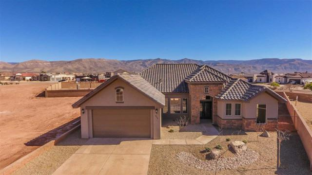 955 Datura Dr, Alamogordo, NM 88310 (MLS #159852) :: Assist-2-Sell Buyers and Sellers Preferred Realty